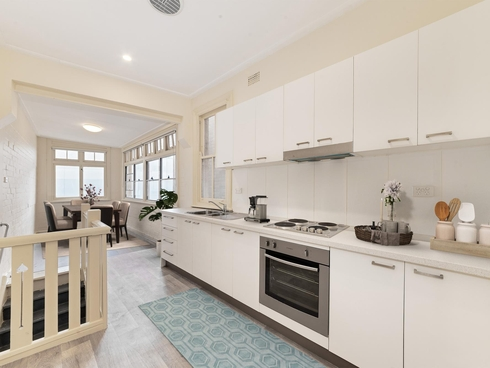 2/787 New South Head Road Rose Bay, NSW 2029