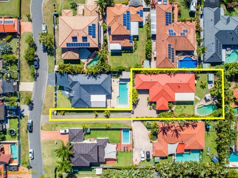 19 Sea Eagle Drive Burleigh Waters, QLD 4220