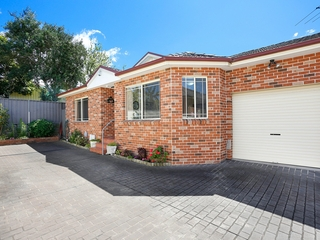 1/90A William Street Condell Park , NSW, 2200