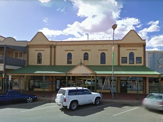 324-330 Argent Street Broken Hill , NSW, 2880