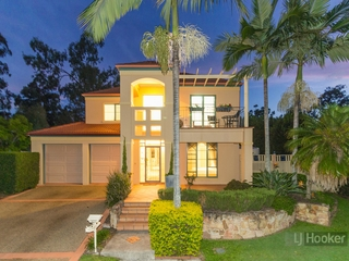 13 Toorak Place Forest Lake , QLD, 4078