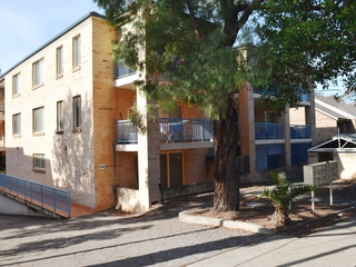 Unit 4/87-89 Meredith Street Bankstown , NSW, 2200