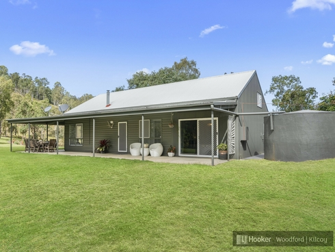 18 Percy Road Sandy Creek, QLD 4515