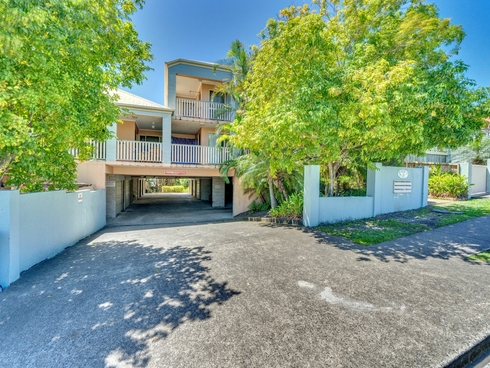 Unit 5/18 Herston Road Kelvin Grove, QLD 4059