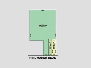 Lot 2 - 114-116 Hindmarsh Road Murray Bridge , SA, 5253