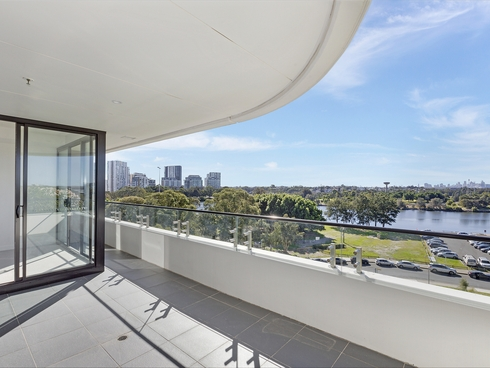 504/24 Levey Street Wolli Creek, NSW 2205