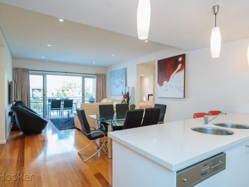 5/22 Eastbrook Terrace East Perth, WA 6004