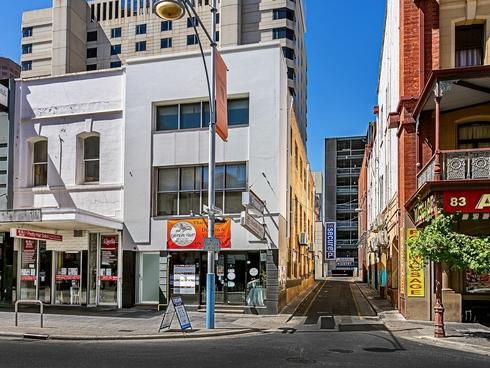 79 Hindley Street Adelaide, SA 5000