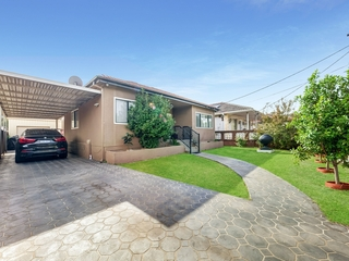 4 Ramsay Street Canley Vale , NSW, 2166