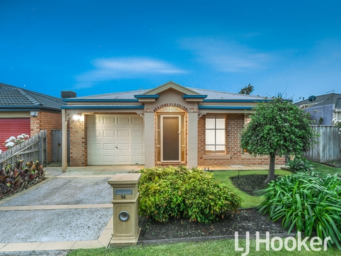 14 Margie Square Narre Warren South, VIC 3805