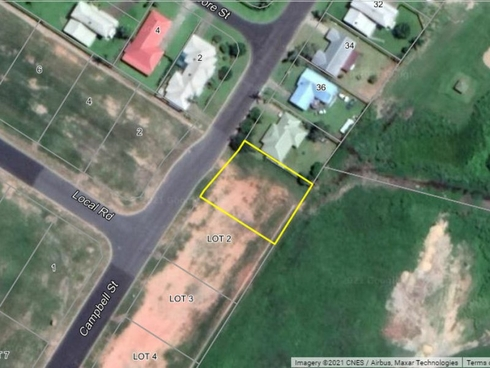 40 Campbell Street Tully, QLD 4854