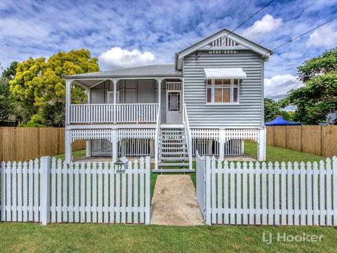 17 Joyce St East Ipswich, QLD 4305