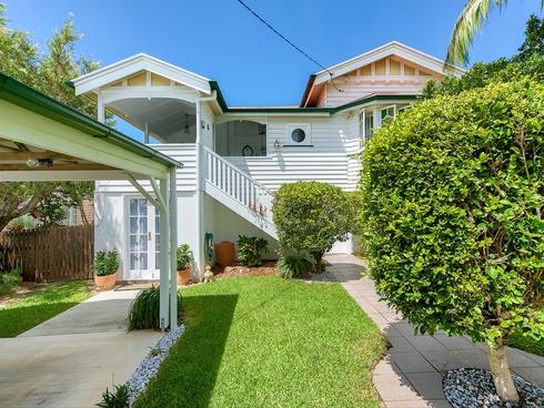 39A Kinmond Avenue Wavell Heights, QLD 4012