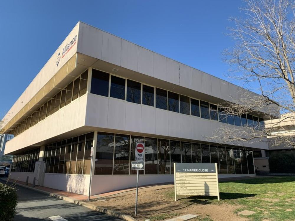 Suite 7 Level 1/17 Napier Close Deakin, ACT 2600