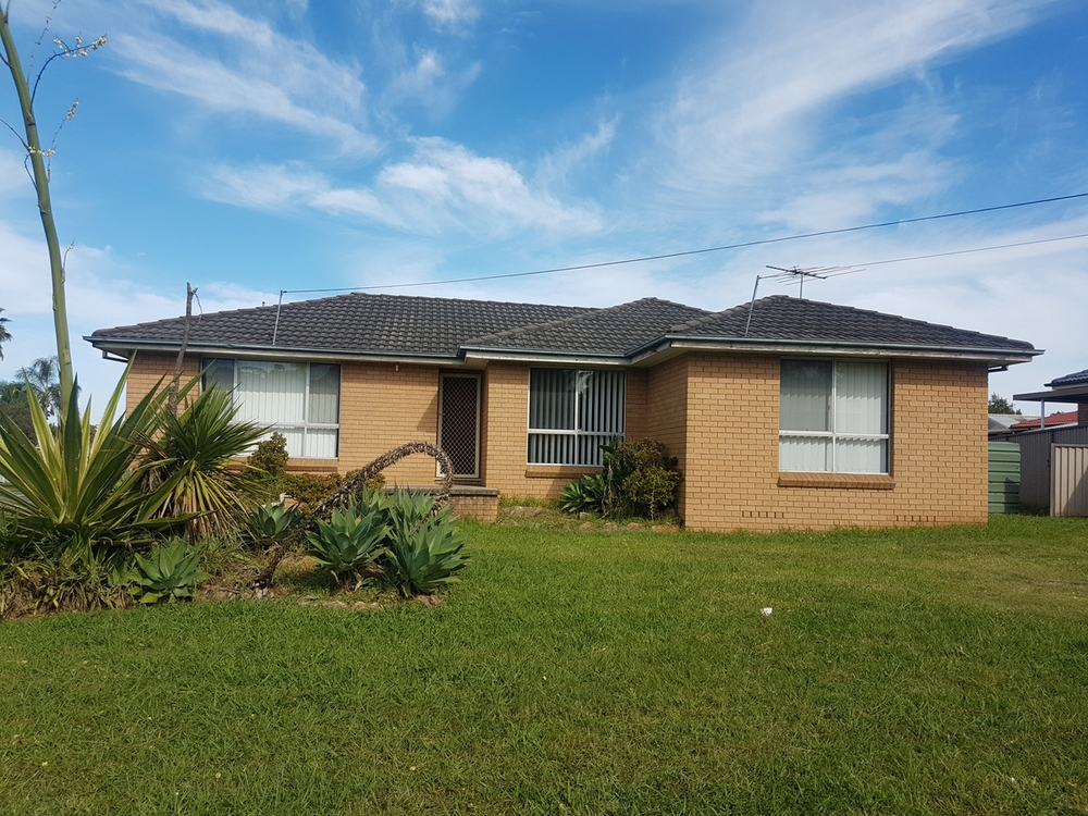 1 Ottley Street Quakers Hill, NSW 2763