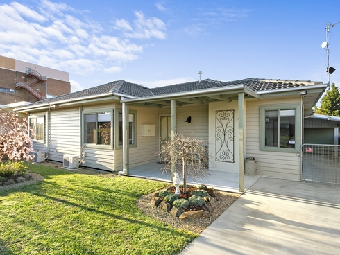 13 Victor Street Morwell, VIC 3840