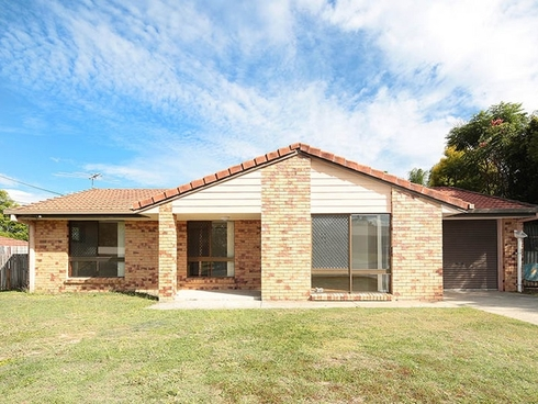 25 Curzon Street Browns Plains, QLD 4118