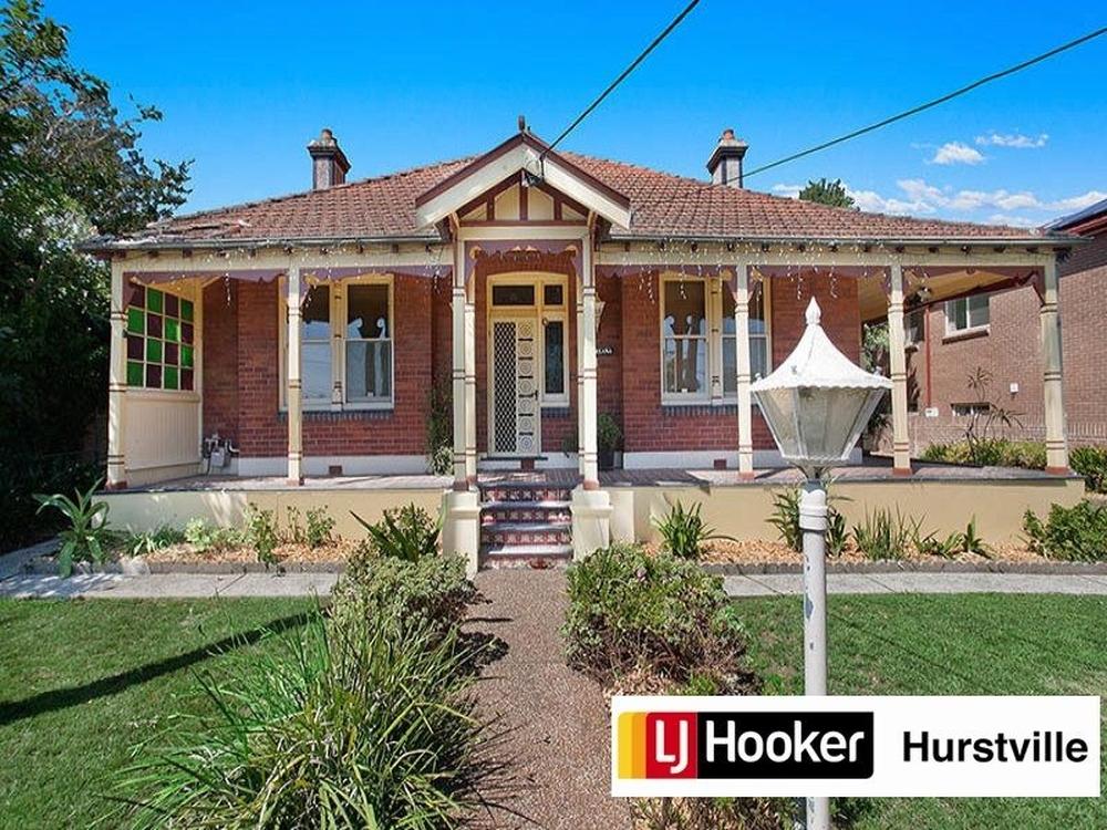 10 Alma Street Hurstville, NSW 2220