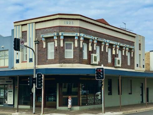 Level 1/129 Beaumont Street Hamilton, NSW 2303