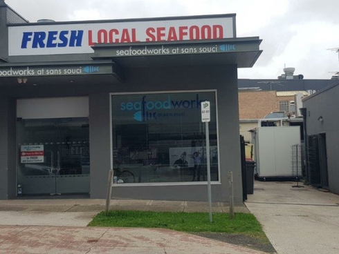 Shop 3/359 Rocky Point Road Sans Souci, NSW 2219
