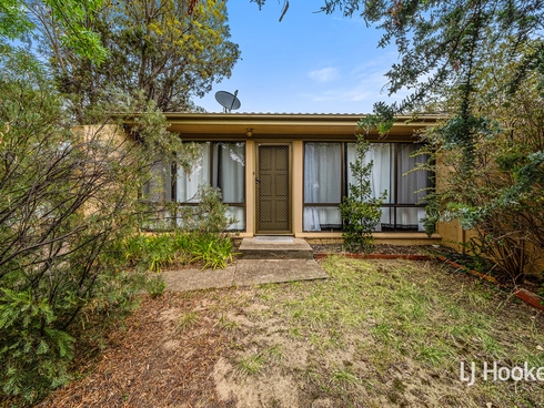 18 Connelly Place Belconnen, ACT 2617