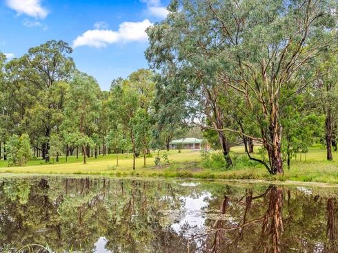 28 Black Rock Road Martins Creek, NSW 2420