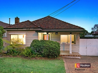 52 Howard Road Padstow , NSW, 2211