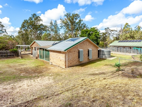20 Bertrand Avenue Kensington Grove, QLD 4341