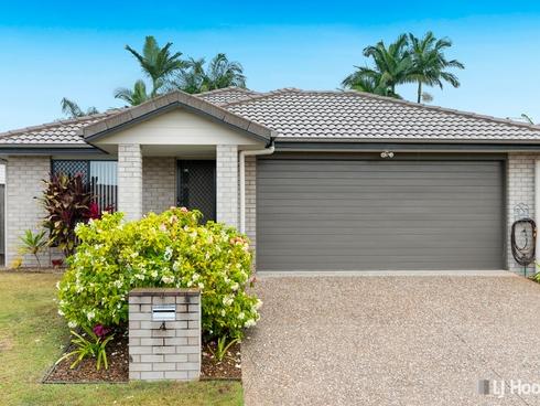 4/9 Pistachio Court Birkdale, QLD 4159
