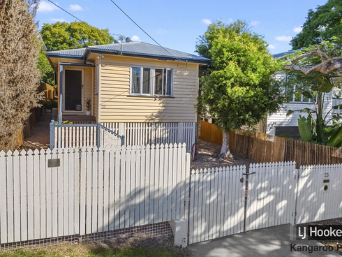 23 Paris Avenue Morningside, QLD 4170