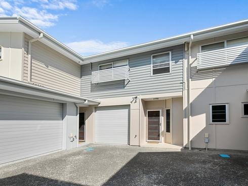 3/101 Albert Street Camp Hill, QLD 4152