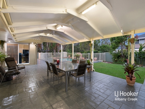 10 Saraband Drive Eatons Hill, QLD 4037
