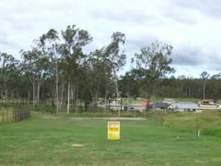 55 Grant Crescent Wondai , QLD, 4606