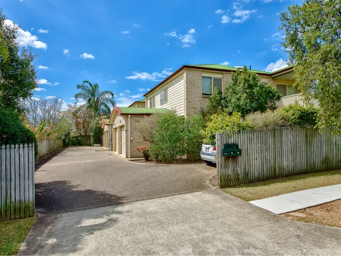 2/27 Howard Street Gaythorne, QLD 4051