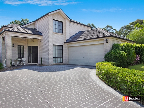 6 Borrowdale Way Beaumont Hills, NSW 2155