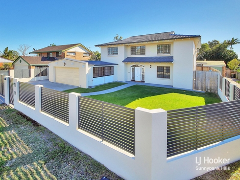5 Inca Street Sunnybank Hills, QLD 4109