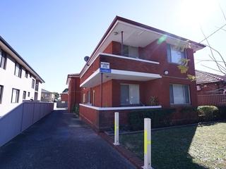 3/37 Fletcher Street Campsie , NSW, 2194