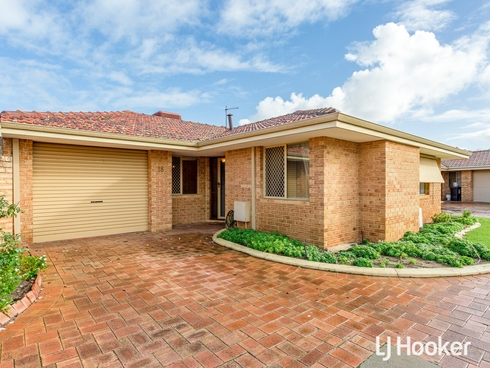 18/4 Heron Place Maddington, WA 6109
