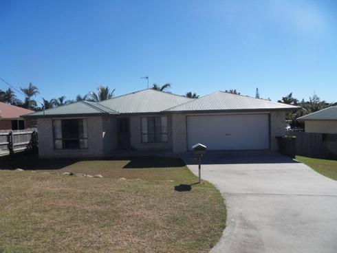 4 RICHARD STREET Boyne Island, QLD 4680