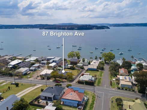87 Brighton Avenue Toronto, NSW 2283