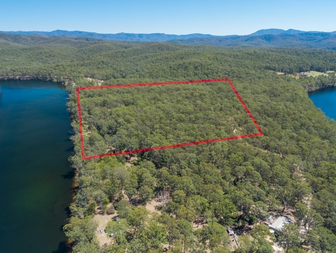 888 The River Road Nelligen, NSW 2536