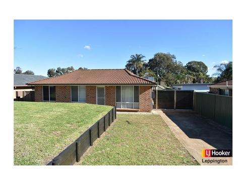 14 Nott Place Mount Annan, NSW 2567