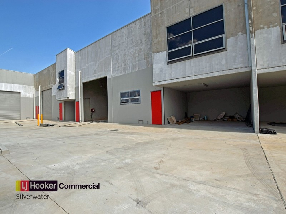 Unit 3/117-119 Silverwater Road Silverwater, NSW 2128