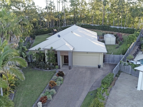 20 Piccolo Street Coomera Waters, QLD 4209
