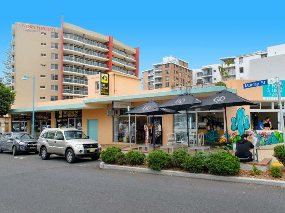 Shop 1/21 Clarence Street Port Macquarie, NSW 2444