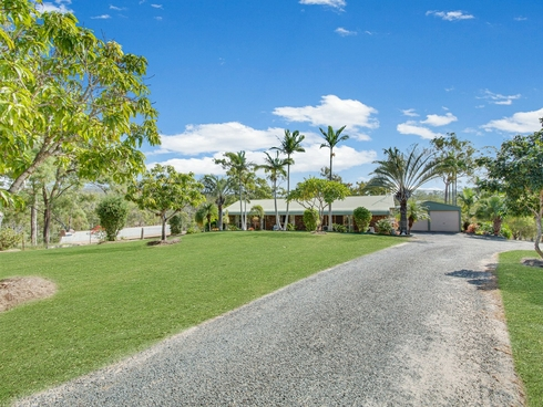 25 Kanangra Road Wurdong Heights, QLD 4680
