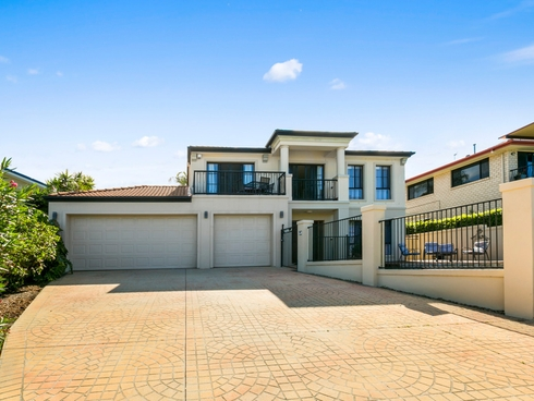 123 Armstrong Way Highland Park, QLD 4211