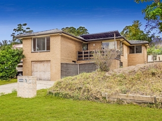 31 Valley Drive Figtree , NSW, 2525