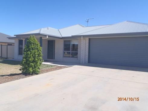 23 Everingham Avenue Roma, QLD 4455