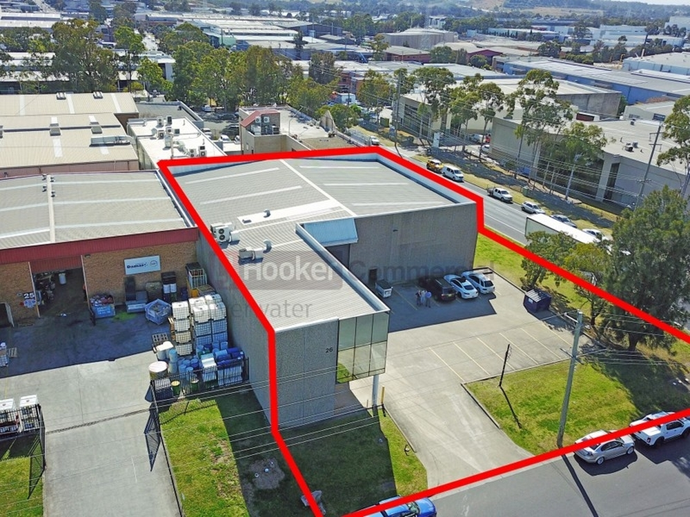 26 Hargraves Place Wetherill Park, NSW 2164